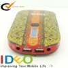 8000mah portable rechargeable power station for Asus,Acer,HTC,Samsung galaxy tab