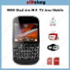9900 WiFi Dual sim WiFi TV mobile Phone