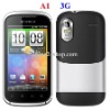 A1 3G Cellphone MTK6573 GPS WIFI 4.0 Capacitive touchscreen Smart cell phone