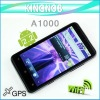 A1000 Android 2.2 phone 4.3 inch smart phone