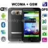 A1200 Grey, GPS + Android 2.3 Version, Analog TV (SECAM/PAL/NTSC), Wifi Bluetooth FM function Capacitive Touch Screen Mobile Pho