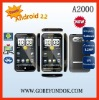 A2000 4.3 inch android  mobile phone