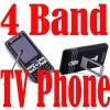 A2688 Quad band TV Phone