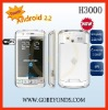 A3000 Android 2.2 samrt cell phone