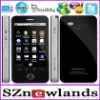 A3000 China Mobile phone Android 2.2 Smart phone Dual Sim Cellphone Dual Cameras GPS WIFI TV Cellphone