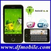 A3000 Low Cost GSM Smart Cellular Phone