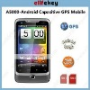 A5000 3.5 inch Capacitive dual sim GPS WiFi android cell phone
