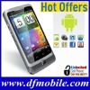 A5000 Dual SIM Dual Standby Android Cell Phone