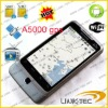 A5000 Star android phone with GPS