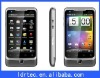 A7272+ Android 2.3 Smart Phone 3.6 inch Capacitive Screen Dual sim cards dual cameras