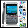 A8 2.6 inch Touch Screen QWERTY Keyboard GPS WIFI TV Dual SIM Android 2.2 mobile phone