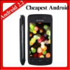 A8 3.5 inch GPS WIFI TV android 2.2 mobile phone