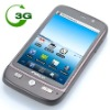 A818 3G GSM+WCDMA 3.5 Inch Capacitive Multi-touch Screen Android 2.2 WIFI GPS SmartPhone