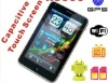 A8500 2011 latest 5.0 inch android 2.2 smart mobile phone with TV wifi and GPS