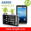 A8500 Android 2.2 Cell Phone