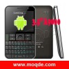 A9000 Big Keyboard Touch Screen Android Phone
