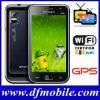 A9000 Cheap Dual SIM Mobile Phone