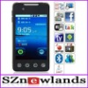 A9000 G9 China Mobile phone Android 2.2 Smart phone Dual Sim Cards Mobile Phone Dual Cameras GPS WIFI TV Cellphone