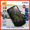 A9000 quadband android gsm phone
