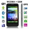 A920 Black, GPS + AGPS, Android 2.3 Version, Analog TV (SECAM/PAL/NTSC), Wifi Bluetooth FM function 4.3 inch Capacitive Touch Sc