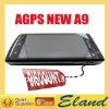 AGPS WIFI TV android mobile phone A9