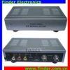 AV-RF Converter (AR-008, RF Modulator, AV/RF Converter, AV-RF Convertor)