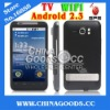 Accept paypal H400 dual sim android 2.3 phone smart phone