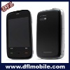 Android 2.1, camera 5.0mp 512MB+256mb smart mobile phone w810