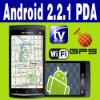 Android 2.2.1 GPS Wifi TV 2 SIM Dual standby Smartphone