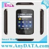 """Android 2.2 Dual SIM 3.2"""" Capacitive Touch Screen Smart Phone 5 inch screen smartphone 5 inch screen smartphone"""