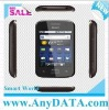 """Android 2.2 Dual SIM 3.2"""" Capacitive Touch Screen Smart Phone unlocked smartphone unlocked smartphone"""