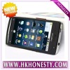 Android 2.2 Dual simcard Dual standby with TV smart phone X12