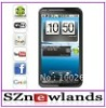 Android 2.2 Mobile Phone A2000 4.3 inch Touch Screen Tv Wifi Gps Dual Sim Smart Phone