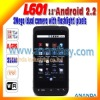 Android 2.2 Mobile Phone L601