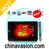 Android 2.2 Tablet PC with 7 Inch Touchscreen
