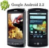 Android 2.2 smart phone wtih Capacitive Multi-Touch Screen-Flying F602