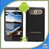 Android 2.3 WCDMA Phone with Dual Sim cards