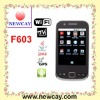 Android 2.3 phone F603 with GPS & WIFI