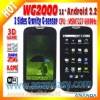 Android 3G 5MP Camera Mobile Phone