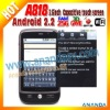 Android 3G Mobile Phone A818