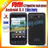 Android 3G Mobile Phone F9191