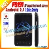 Android 3G WCDMA GSM Mobile Phone F9191