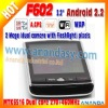 Android F602 Mobile phone