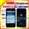 Android GSM Mobile Phone H2000