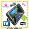 Android wifi GPS cell phone A2000