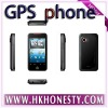 Android2.2 GPS smart phone