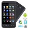 Andromeda F9191 3G Android 2.1 Smartphone w/ 4.0 Inch Capacitive Touchscreen (GPS, WiFi,TV)