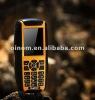 Army GPS walkie talkie mobile P860
