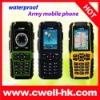 Army waterproof phone