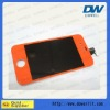 Assembled display for Iphone 4s